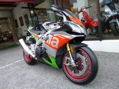 RSV4/アプリリア 1000cc 東京都 (株)DG COMPANY