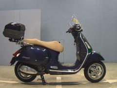 GTS 250/ベスパ 250cc 東京都 吉野輪業