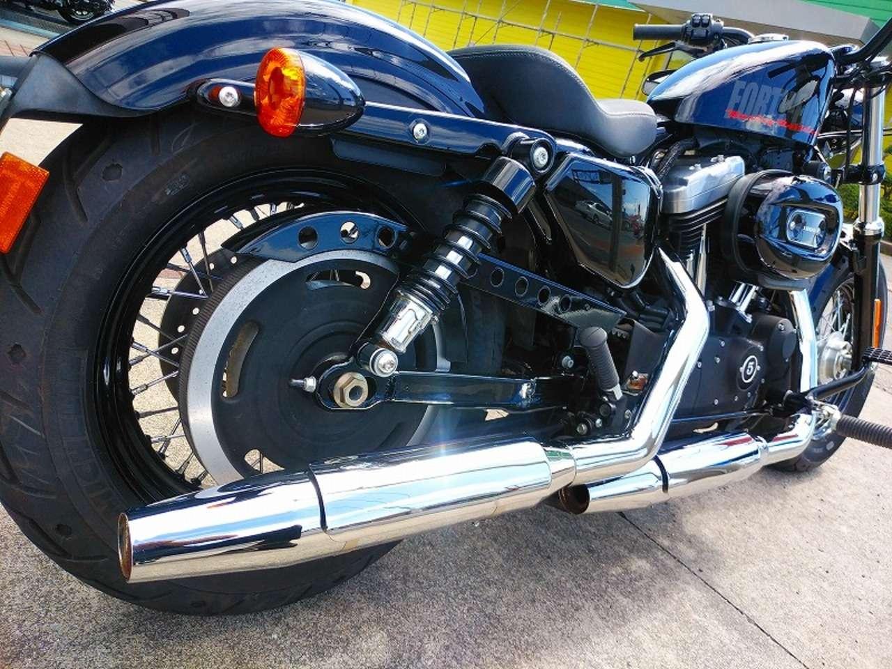 Xl1200x ハーレー ダビッドソン