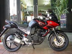 ヤマハ fz250 フェーザーの新車 中古バイクの相場 バイク情報