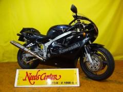 ZXR400/カワサキ 400cc 千葉県 株式会社ニーズセンター
