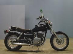 レブル(-1999)/ホンダ 250cc 神奈川県 (有)白根サイクル