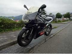 RS50/アプリリア 50cc 神奈川県 Revolution(レボリューション)