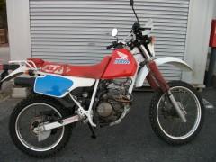 XLR250/ホンダ 250cc 福島県 モーターサイクルウィン