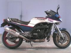 GPZ750R/カワサキ 750cc 茨城県 TOMIS