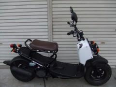 ズーマー/ホンダ 50cc 山梨県 オートジュン