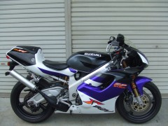 RGV250 (ガンマ)/スズキ 250cc 山梨県 オートジュン