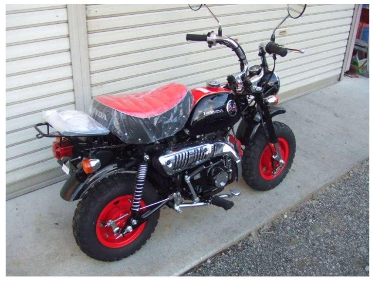 ジモティー 沖縄 バイク