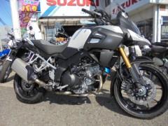 Vストローム1000/スズキ 1000cc 長野県 トネガワオート(株) レンタルバイク有ります