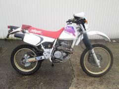 XLR250/ホンダ 250cc 新潟県 (有)土田商会