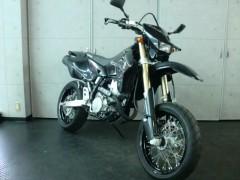 DR-Z400SM/スズキ 400cc 大阪府 ファーストオート