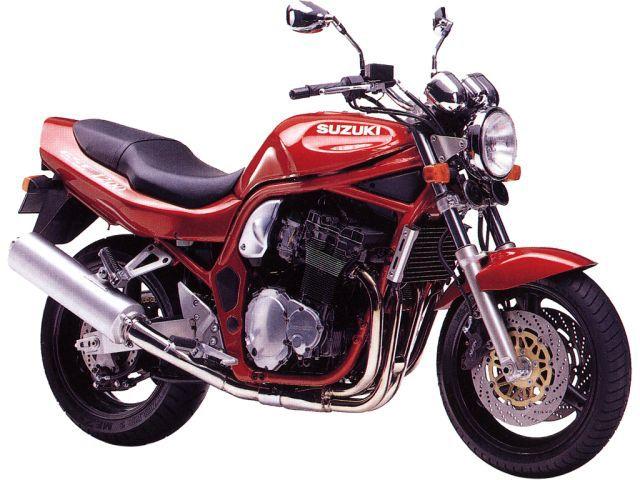 �X�Y�L GSF1200