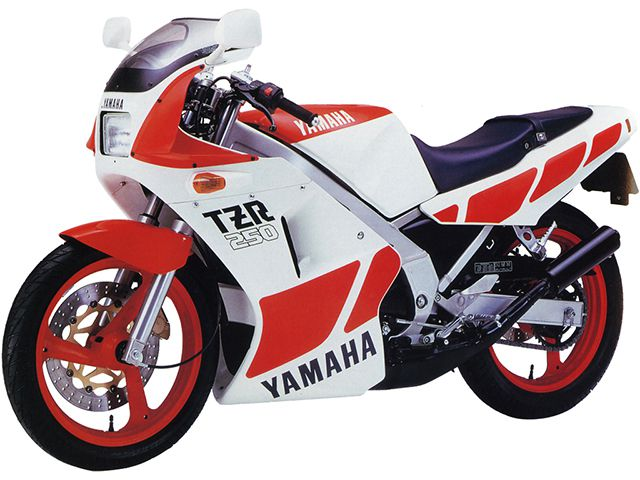 TZR250(1KT)